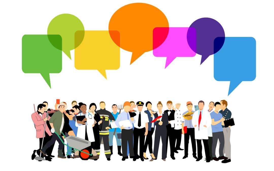 Forums : Un emploi près de chez vous