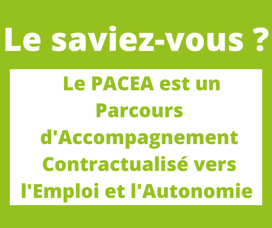 Emploi Accompagnement